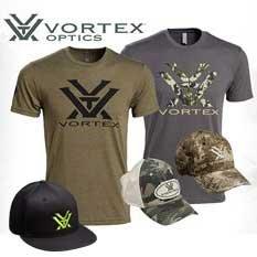 Vortex Hoodies, T-shirts en caps