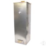 Multismoke Rookoven HM 8540 ISO XL RVS