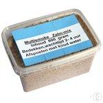 Multismoke Rookzout Zalm-Mix met een vleugje gember 0,6 KG
