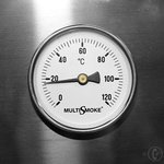 Multismoke Professionele Rookoven HM 10050 ISO VLD Galva