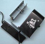 Konus Elektrische Scherpsteller