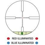 Konus Richtkijker Konuspro F30 6-24x52 FFP-Richtkijker, 1/2 Mil Dot verlicht dradenkruis