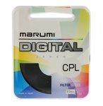 Marumi Circ. Pola Filter 55 mm
