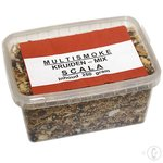 Multismoke Rookzout Kruidenmix 250 gram