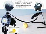 Pixel TTL-kabel FC-312/L 10m voor Nikon