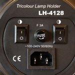 StudioKing Daglichtlamp FV-430 + Reflector 40 cm