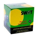 Swat Wide Converter met Macro 0,5x 62 mm