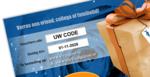VisCheques - Cadeaubon t.w.v. € 100,00