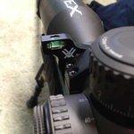 Vortex Lo Pro Bubble Level voor 30 mm Richtkijkers