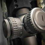 Vortex Razor HD Gen II 3-18x50 Richtkijker, EBR-2C MOA Dradenkruis