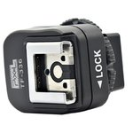 Pixel TTL Hotshoe Adapter TF-336 van Sony naar Sony Mi