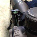 Vortex Lo Pro Bubble Level voor 34 mm Richtkijkers