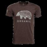 Vortex Organic Bear T-shirt Maat L