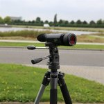 Luna Optics LN-G3-M Gen3 Digitale Dag- en Nachtkijker Full-HD