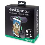 Carson HookUpz 2.0 Smartphone Adapter universeel IS-200
