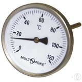 Multismoke Rookoven Temperatuurmeter groot lang_