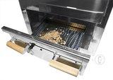 Multismoke Professionele Rookoven HM 12550 ISO VLD RVS_