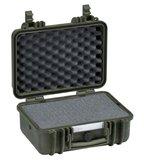 Explorer Cases 3317 Koffer Groen Foam 360x304x194_