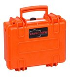 Explorer Cases 2209 Koffer Oranje Foam 246x215x112_