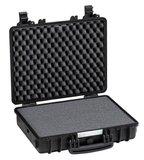 Explorer Cases 4412 Koffer Zwart Foam 474x415x149_