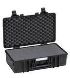 Explorer Cases 5117 Koffer Zwart Foam 546x347x197_