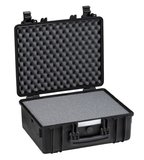Explorer Cases 4419 Koffer Zwart Foam 474x415x214_