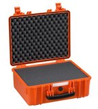 Explorer Cases 4419 Koffer Oranje Foam 474x415x214_