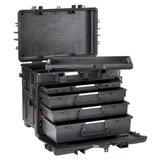 Explorer Cases 5140 Koffer Trolley Zwart 581x381x455_