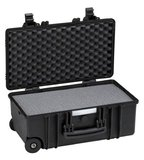 Explorer Cases 5122 Koffer Zwart Foam 546x347x247_