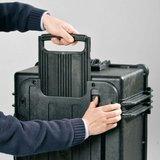 Explorer Cases 5823 Koffer Zwart Foam 670x510x262_
