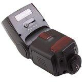 Falcon Eyes TTL Speedlite Camera Flitser DHV-118AZ-C voor Canon_