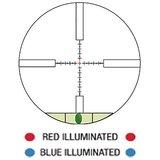 Konus Richtkijker Konuspro F30 8-32x56 FFP-Richtkijker, 1/2 Mil Dot verlicht dradenkruis_