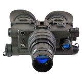 Luna Optics LN-EBG1 Nightvision Bi-Oculars Gen 2+_