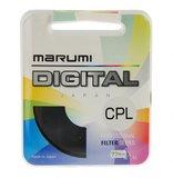 Marumi Circ. Pola Filter 55 mm_