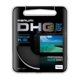 Marumi Circ. Pola Filter DHG 52 mm_