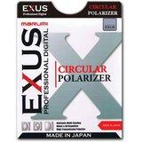 Marumi Circ. Pola Filter EXUS 67 mm_