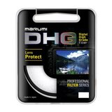 Marumi Protect Filter DHG  52 mm_