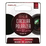 Marumi Slim Fit Circ. Pola Filter 58 mm_