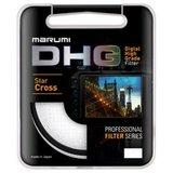 Marumi Star-4 Filter DHG 58 mm_