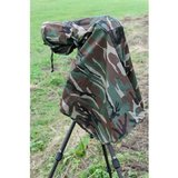 Matin Camouflage Cover Large voor Digitale SLR Camera M-7092_