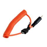 Miops Smartphone Afstandsbediening MD-SA1 met SA1 kabel voor Samsung_