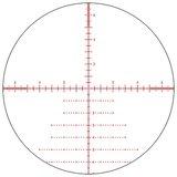 Vortex Razor HD Gen II 4.5-27x56 Richtkijker, EBR-2C MRAD Dradenkruis_