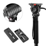 Nest Video Monopod NT-329M H145 cm_