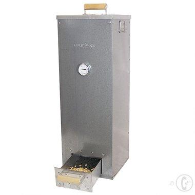 Multismoke Rookoven HM 8530 S RVS