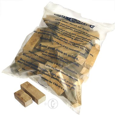 Multismoke Aanmaakhout Beuken-Eiken 1,5 KG