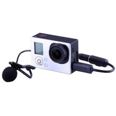 Boya GoPro Lavalier Microfoon BY-LM20
