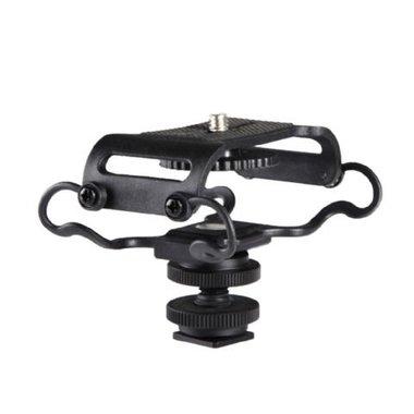 Boya Anti Shock Microfoon Montering BY-C10