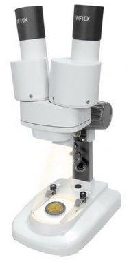 Byomic Beginners Stereo Microscoop 20x
