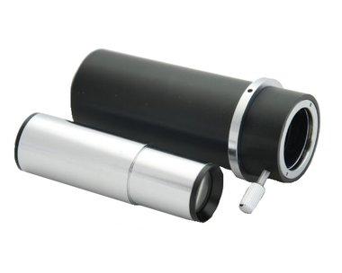 Byomic CCD Oculair 0.5x + Adapter voor BYO10-BYO503T