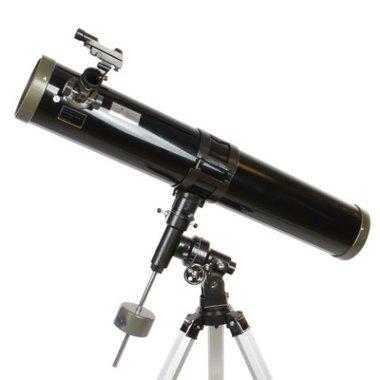 Byomic Spiegeltelescoop  G 114/900 EQ-SKY